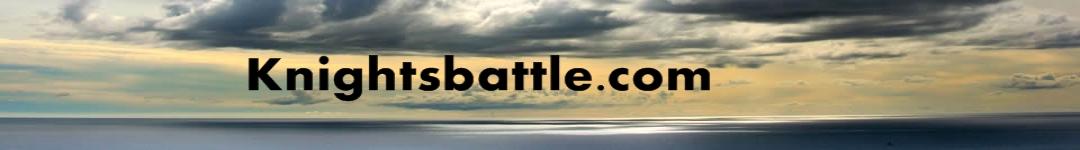 knightsbattle